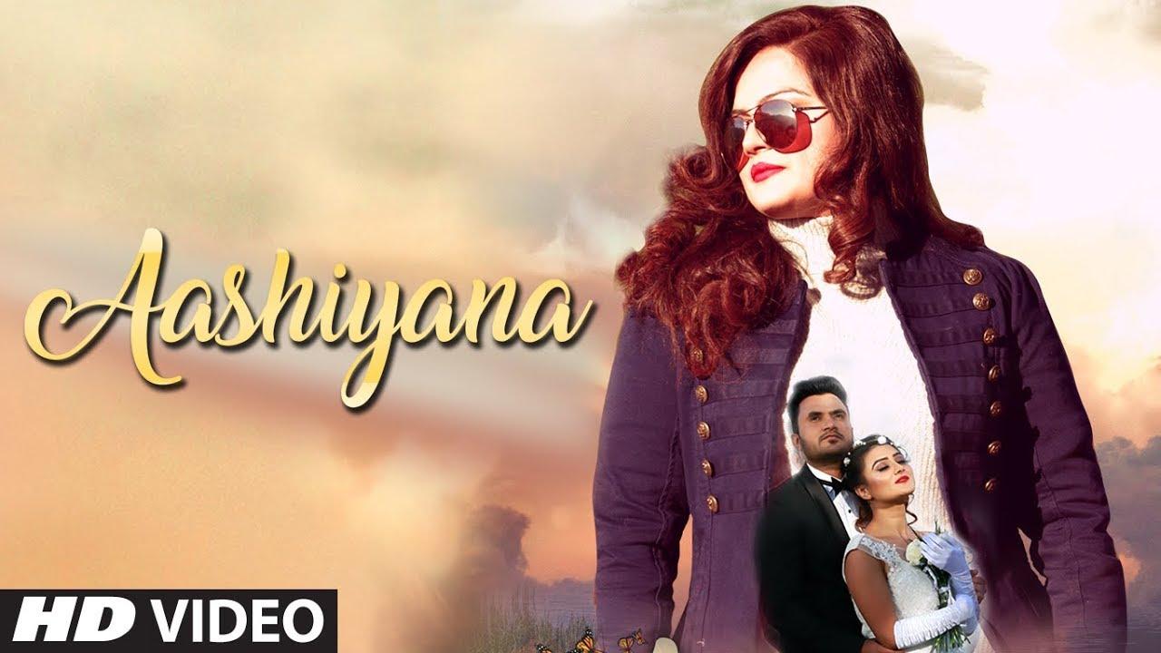 Shalu ft Danish Singh & AMC Aman – Aashiyana