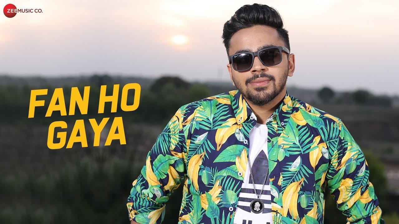 Mahesh ft Kru172 – Fan Ho Gaya