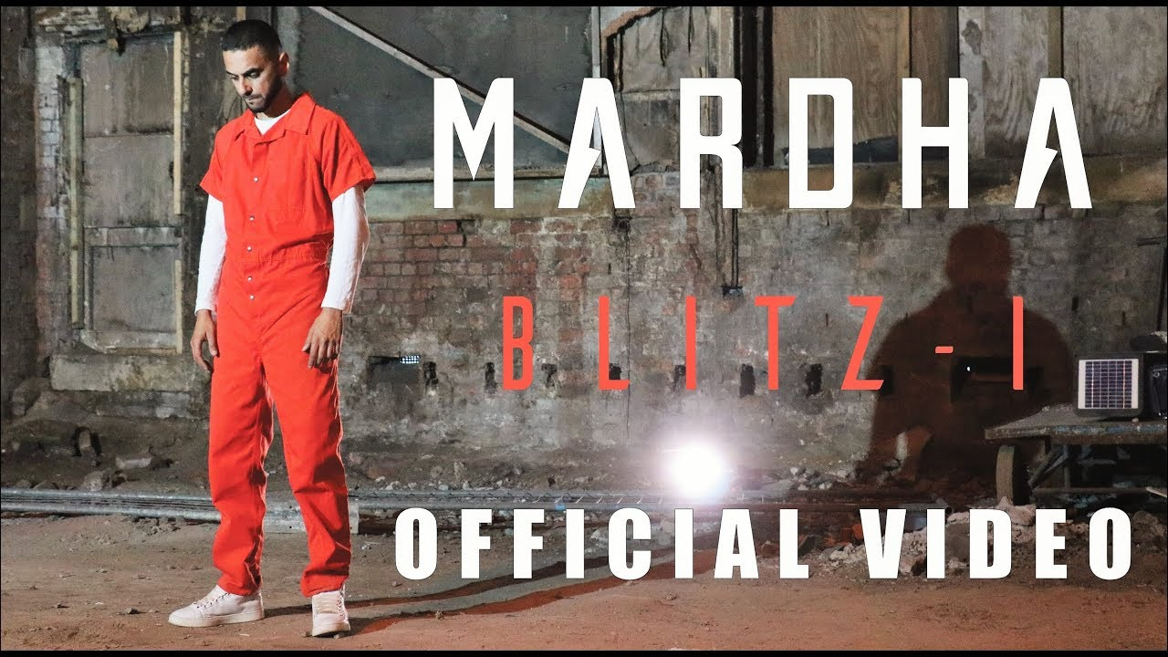 Blitz-i – Mardha