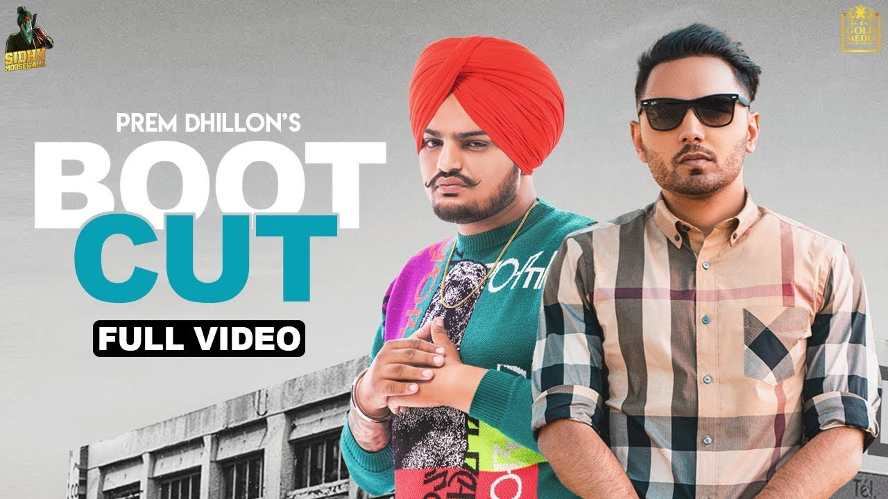 Prem Dhillon ft San B – Boot Cut