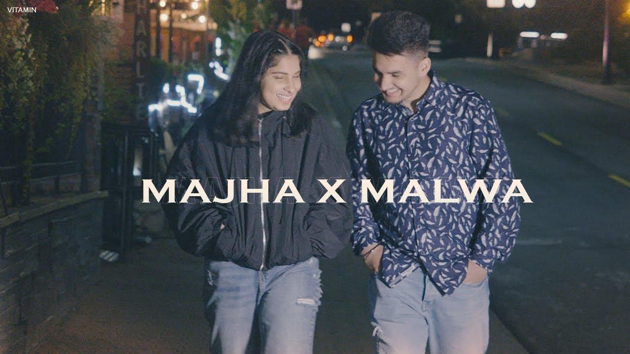 Japp Benipal & Harpreet Sran – Majha x Malwa