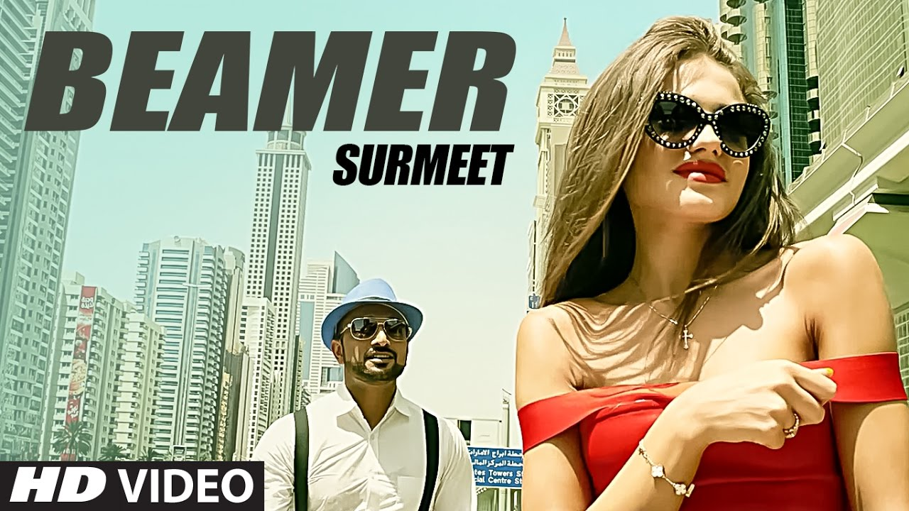 Surmeet ft Preet Hundal – Beamer