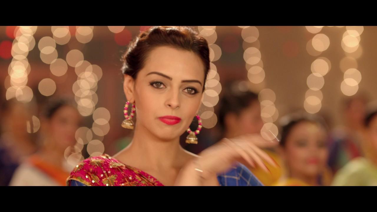 Ammy Virk & Sunidhi Chauhan – Gedha