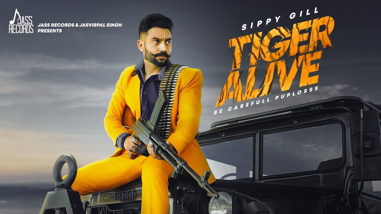 Sippy Gill ft Western Penduz – Tiger Alive