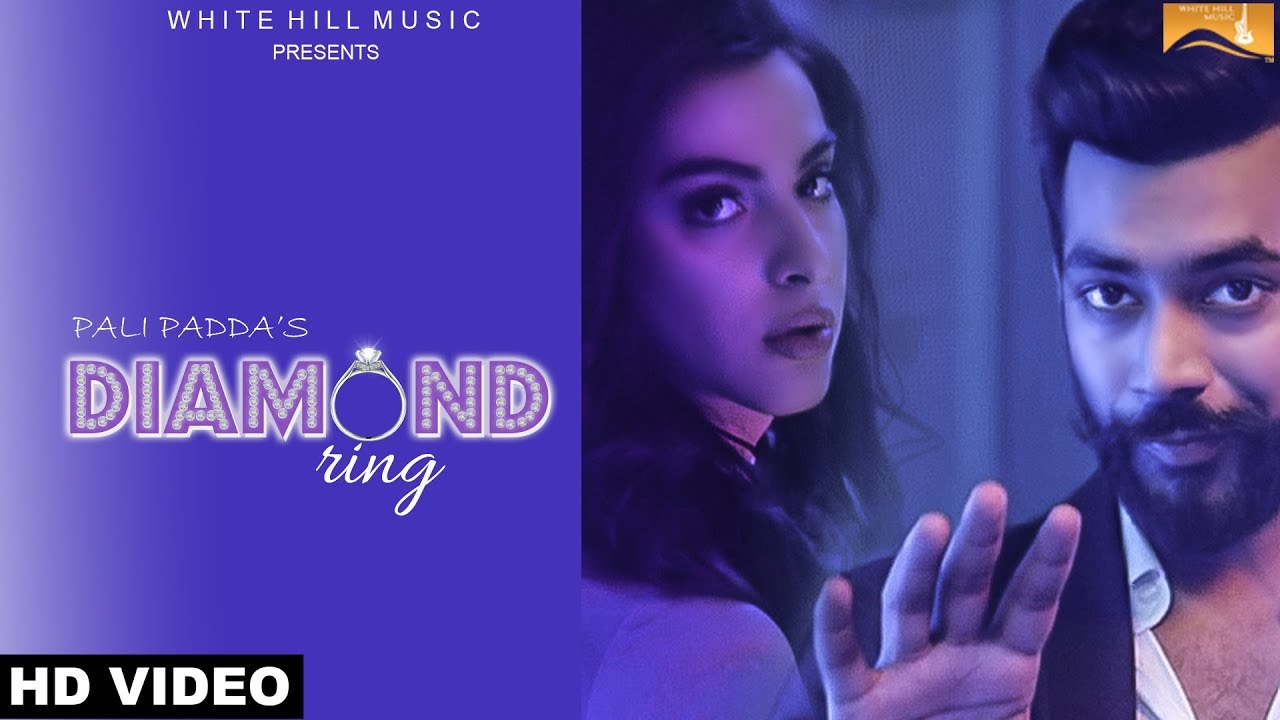 Pali Padda ft Deep Jandu – Diamond Ring