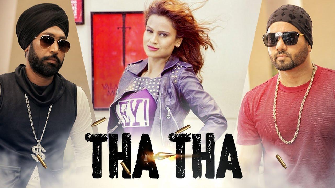 S. Mukhtiar & JSL Singh – Tha Tha