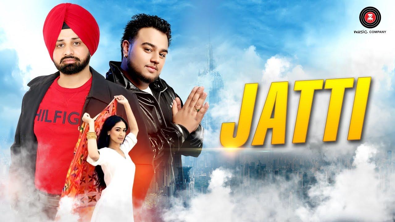 Goldy Goraya ft Deep Jandu – Jatti