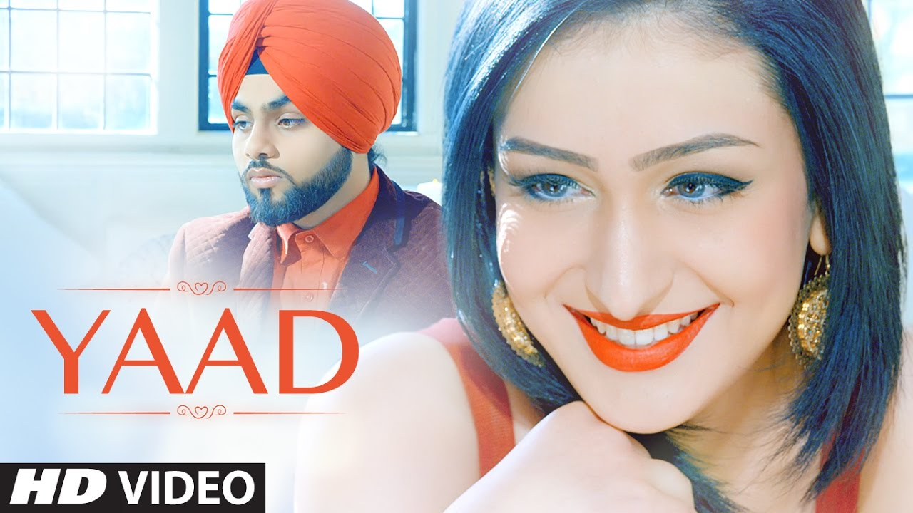 Garry Singh ft Kam Frantic – Yaad