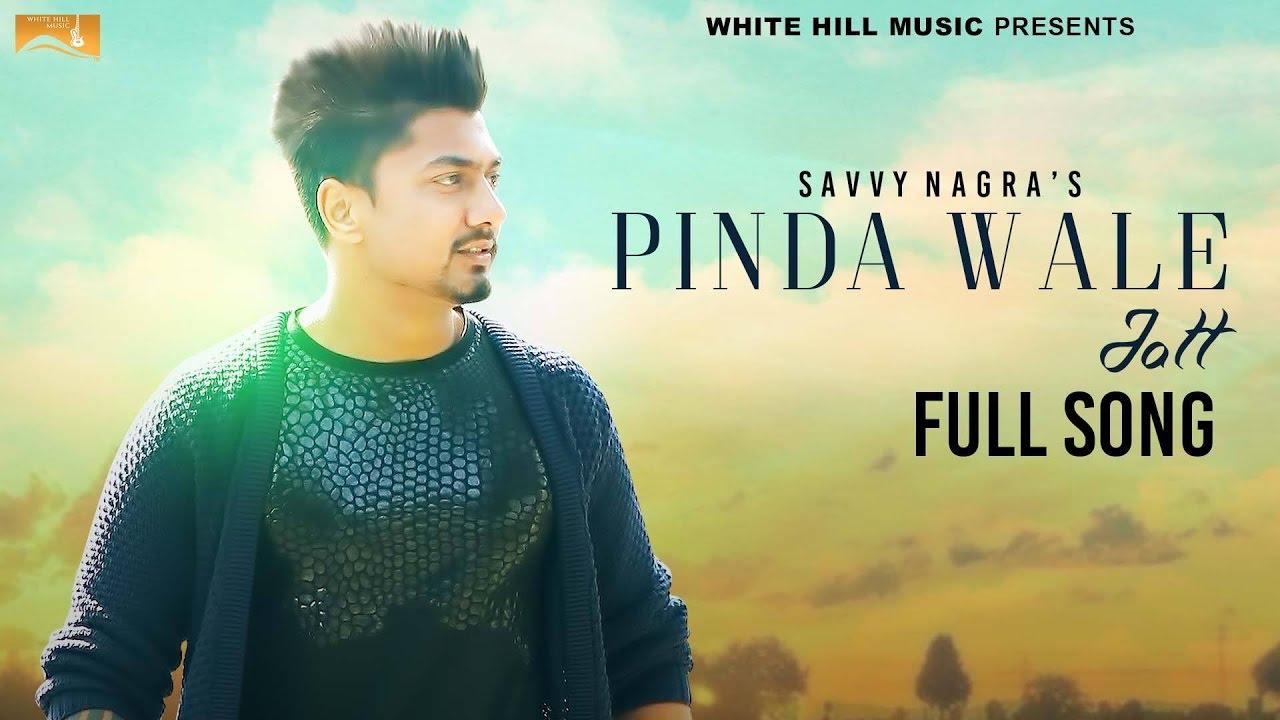 Savvy Nagra – Pinda Wale Jatt