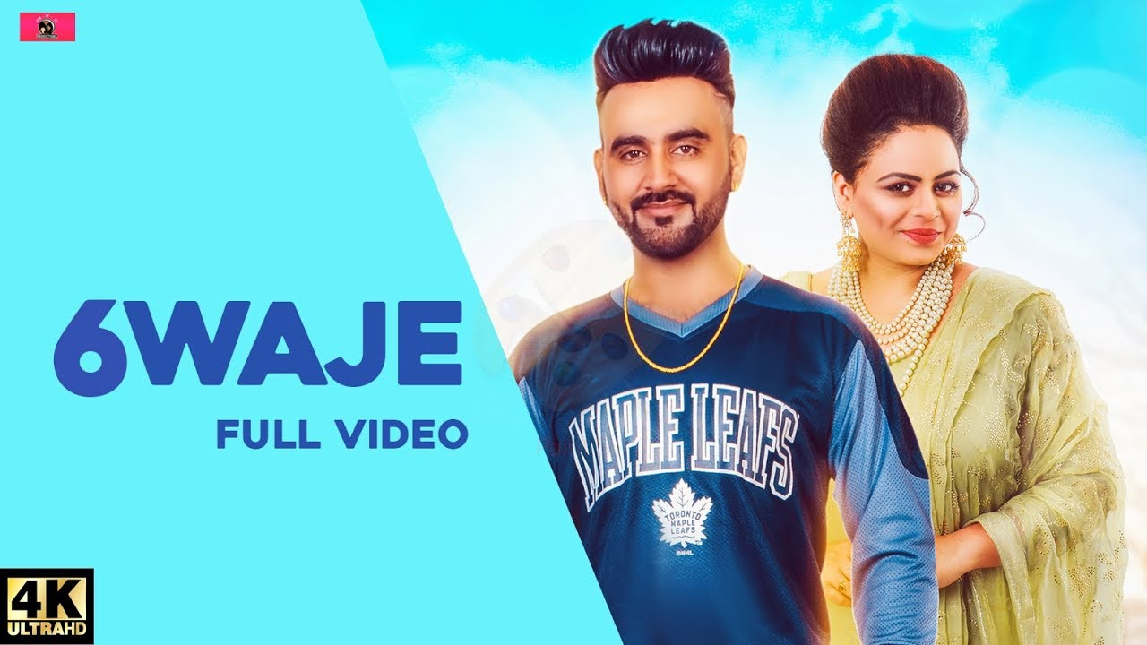 Honey Johal ft Gurlej Akhtar & Beat Minister – 6 Waje