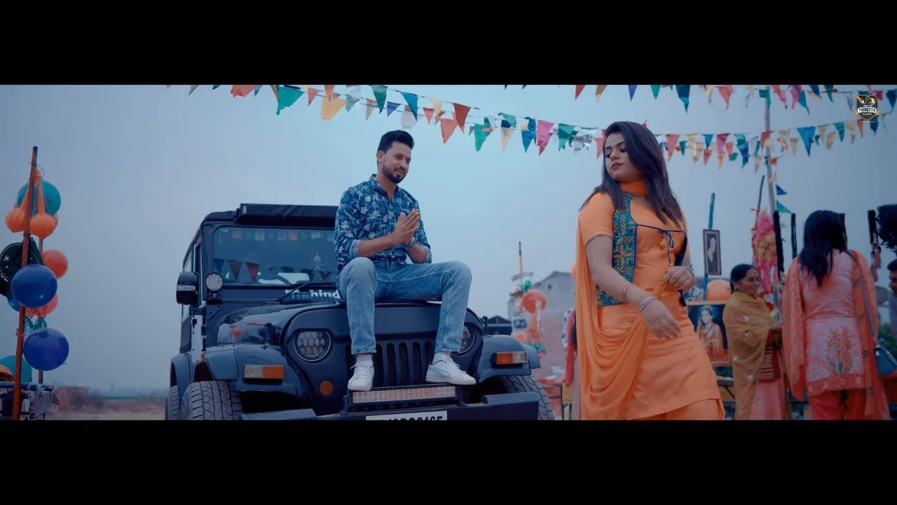 Satt Dhillon ft Gurlej Akhtar & KV Singh – Son Pari