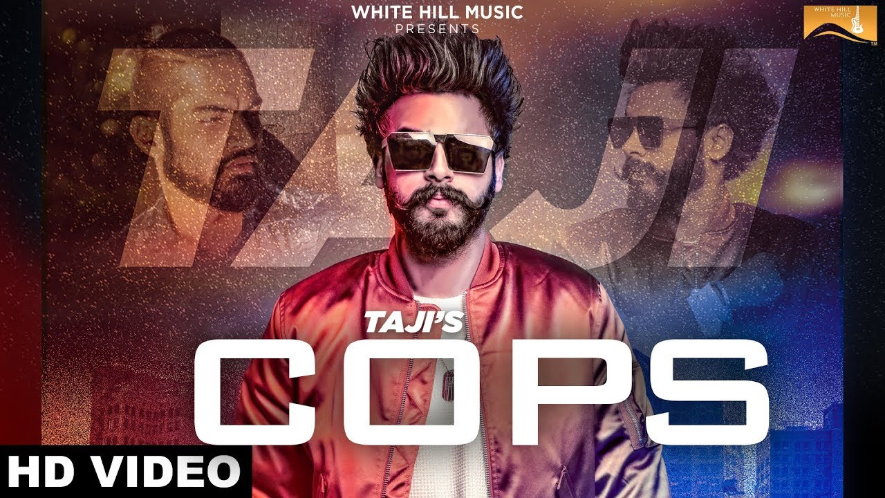 Taji ft Jaymeet – Cops