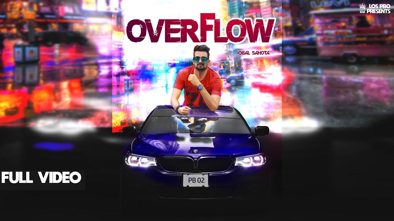 Iqbal Sahota – Overflow