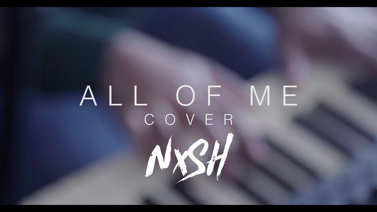 Nish – All Of Me (Bangla Cover)