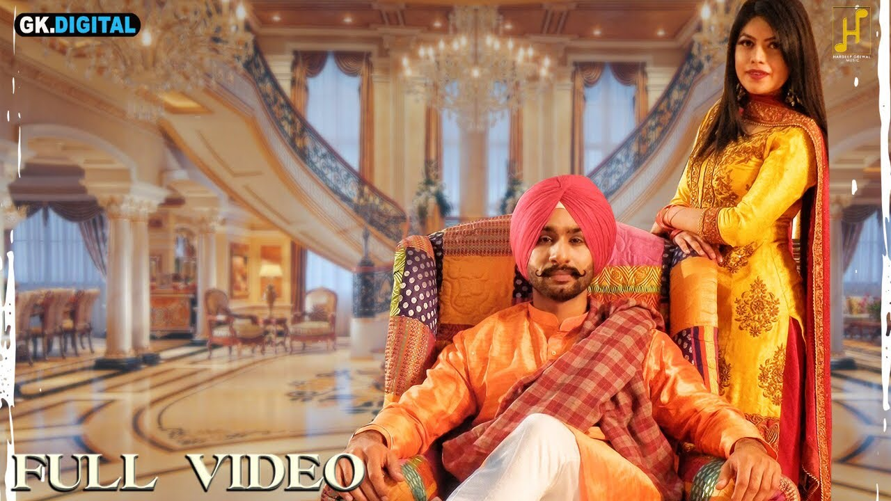 Hardeep Grewal – Golden Heart
