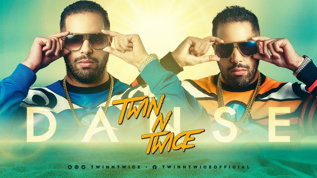 Twin N Twice – Danse