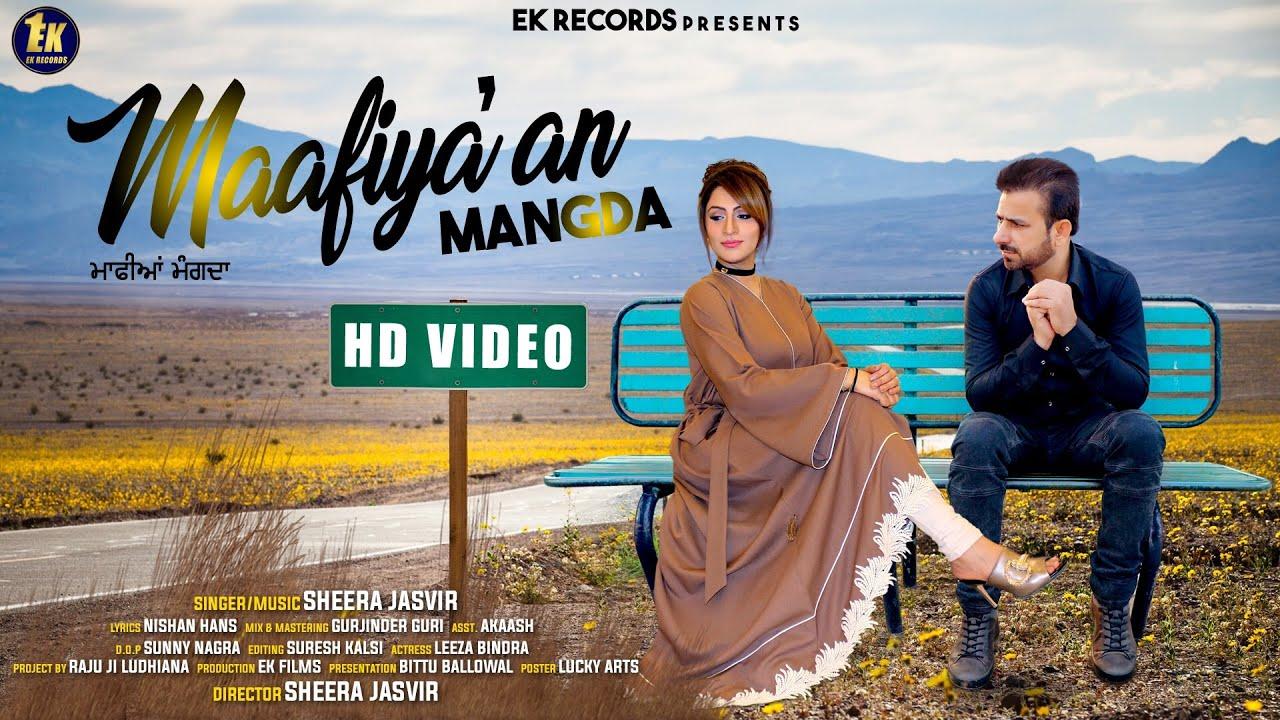 Sheera Jasvir – Mafiyaan Mangda