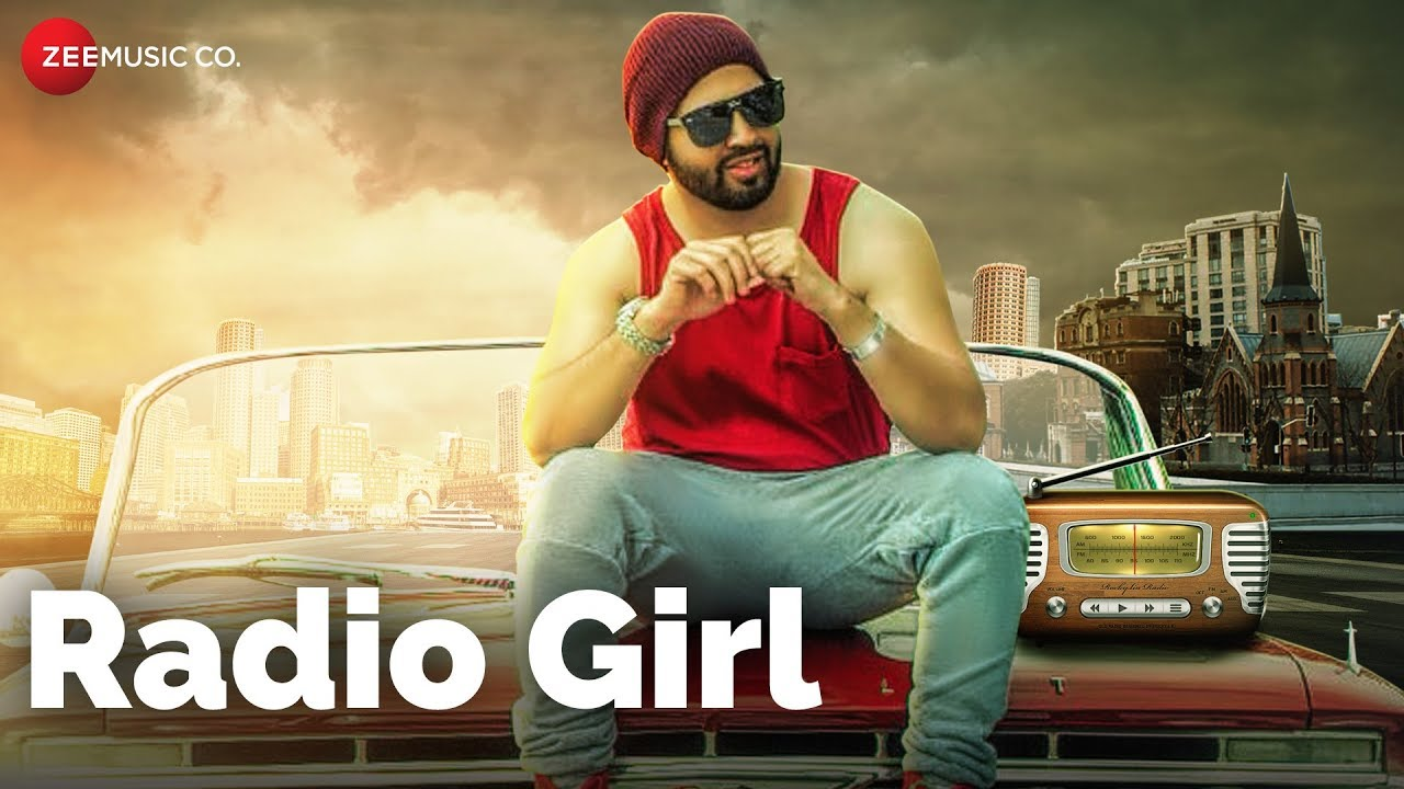D Cali ft Nakulogic – Radio Girl