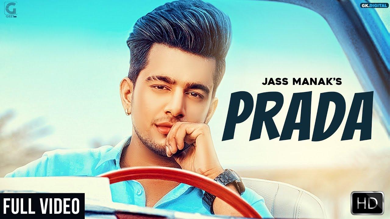 Jass Manak – Prada