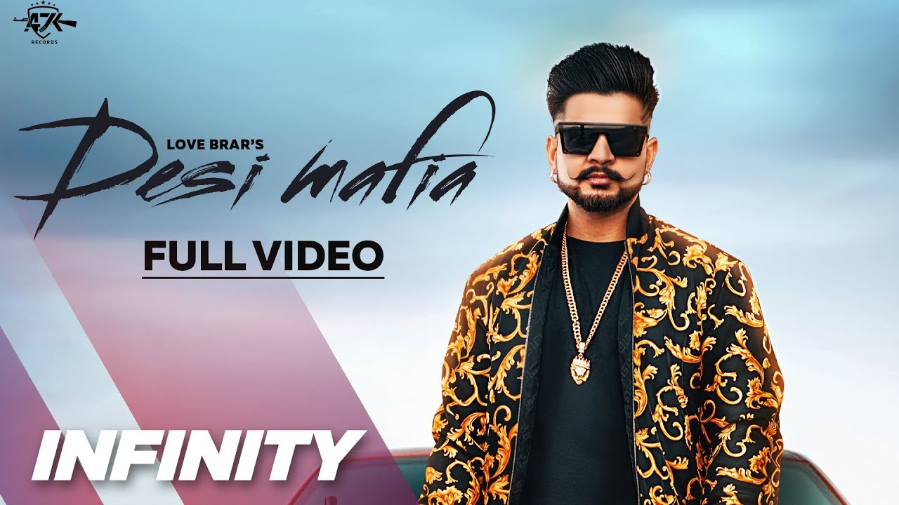 Love Brar ft Mr. Dee & Western Penduz – Desi Mafia