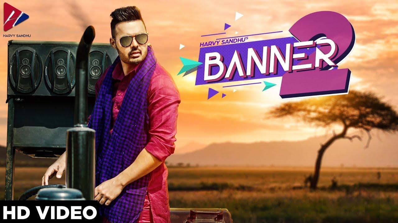 Harvy Sandhu – Banner 2