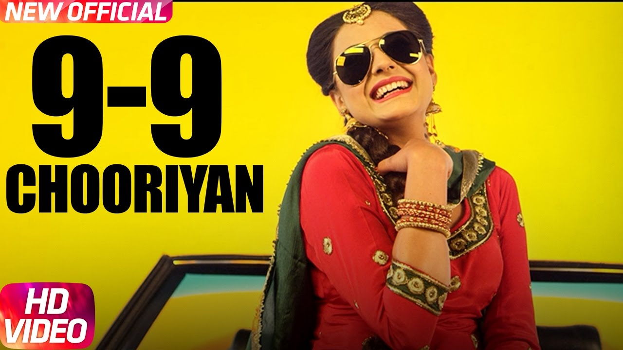 Kirandeep Kaur ft Desi Crew – 9-9 Choorhiyan