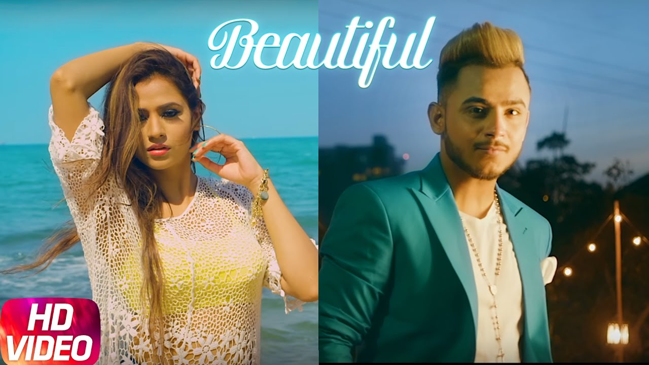 Millind Gaba – Beautiful