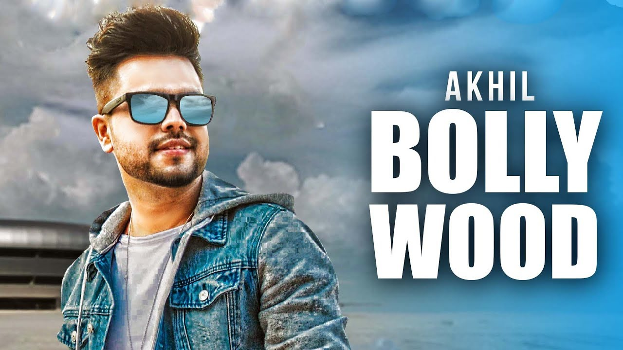 Akhil ft Preet Hundal – Bollywood