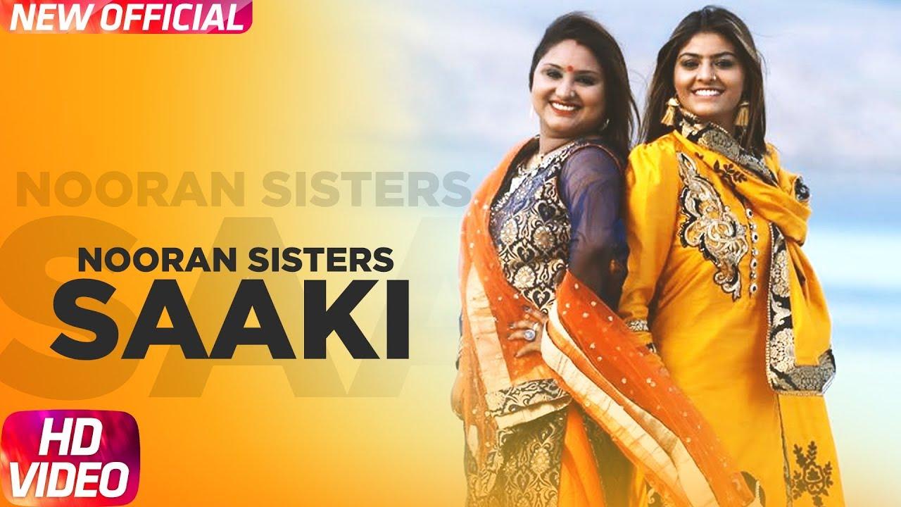 Nooran Sisters ft Prince Ghuman – Saaki