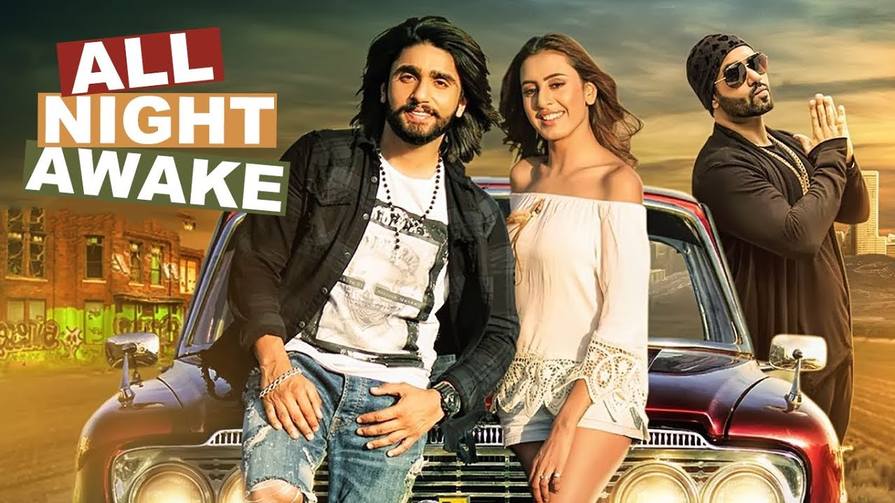 Akki Singh ft JSL Singh – All Night Awake