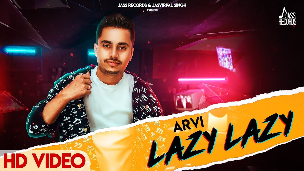 Arvi ft Goldboy – Lazy Lazy