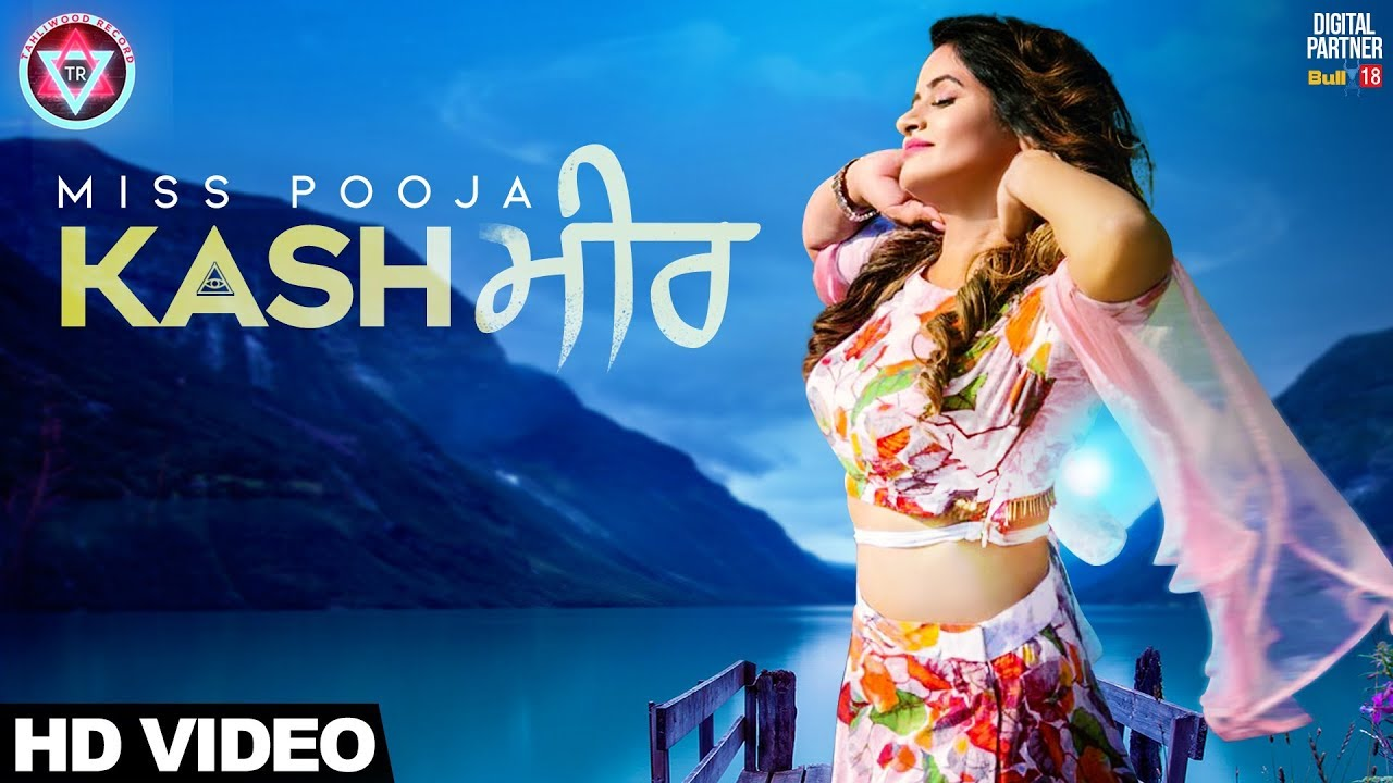 Miss Pooja ft G Guri – Kashmir