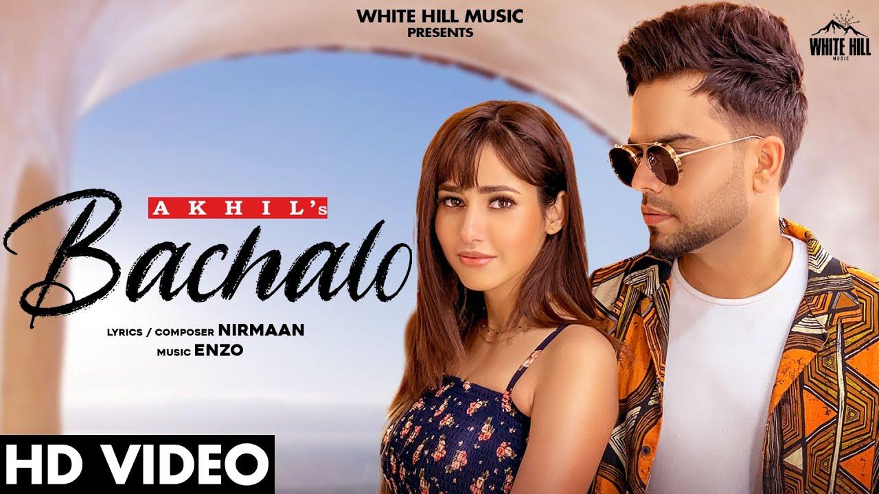 Akhil ft Enzo – Bachalo