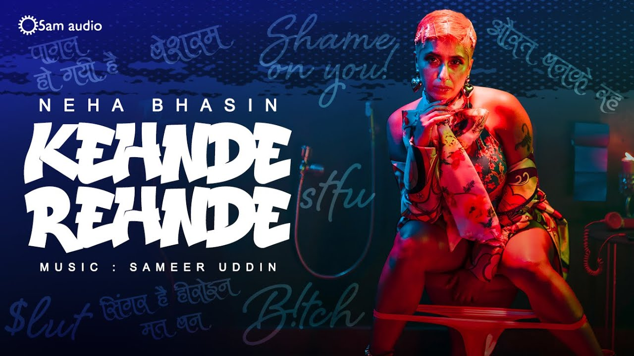 Neha Bhasin – Kehnde Rehnde
