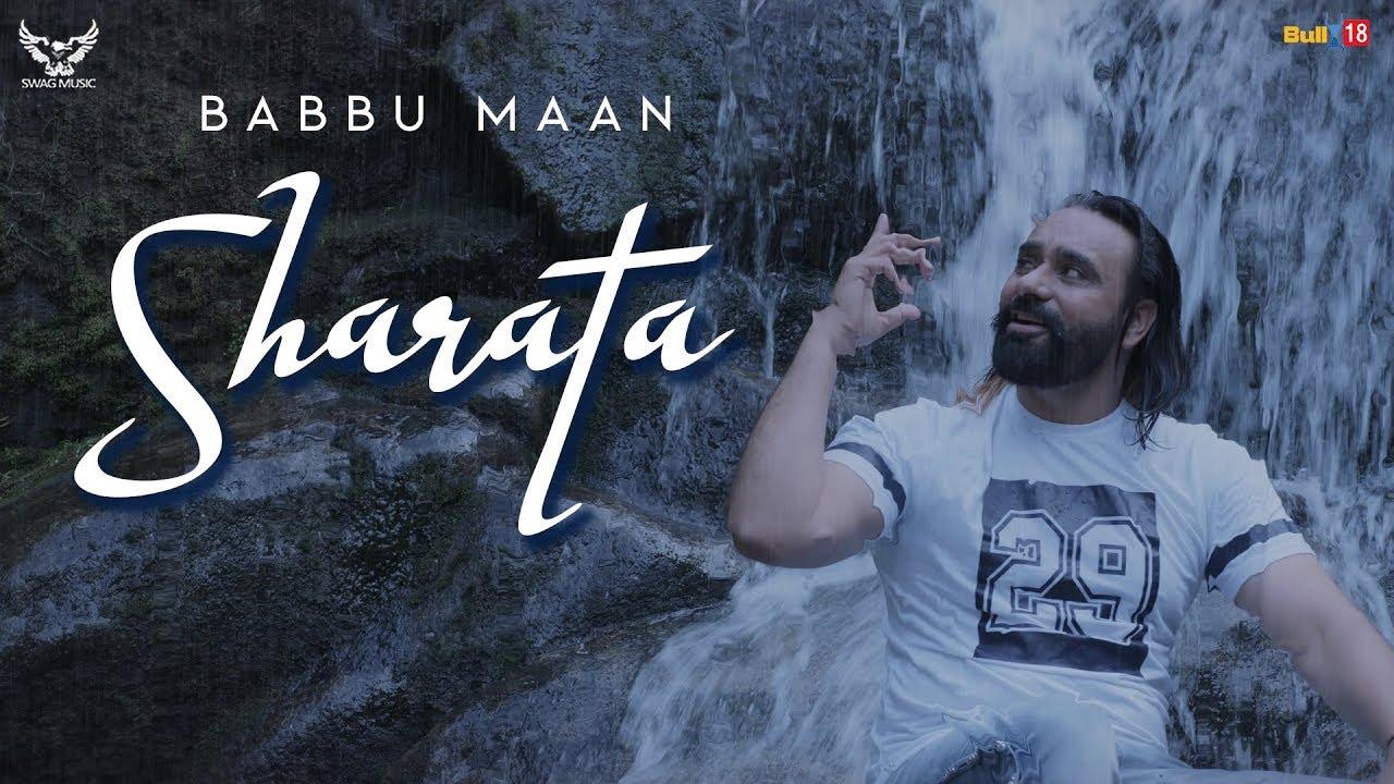 Babbu Maan – Sharata