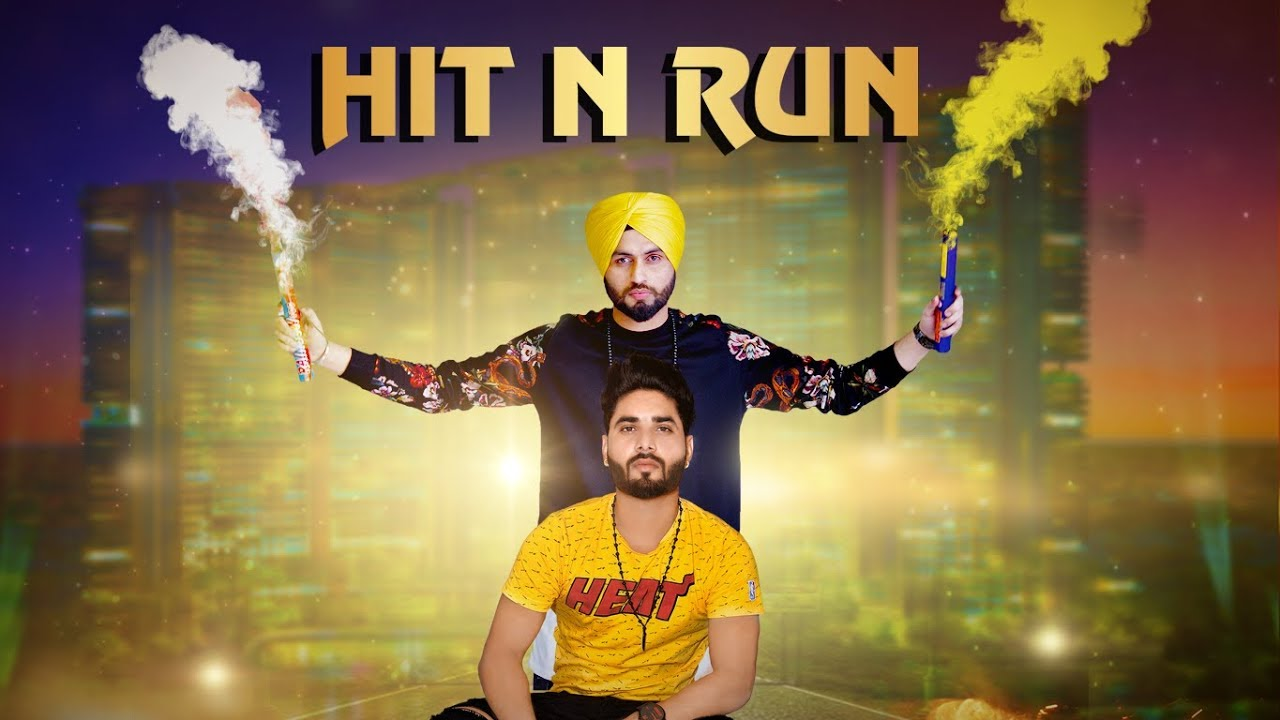 Nobby Singh ft Preet Hundal – Hit N Run