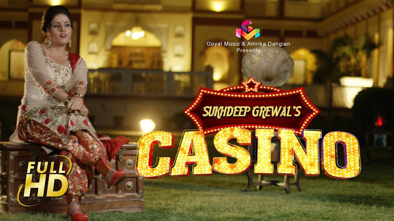 Sukhdeep Grewal ft Desi Crew – Casino