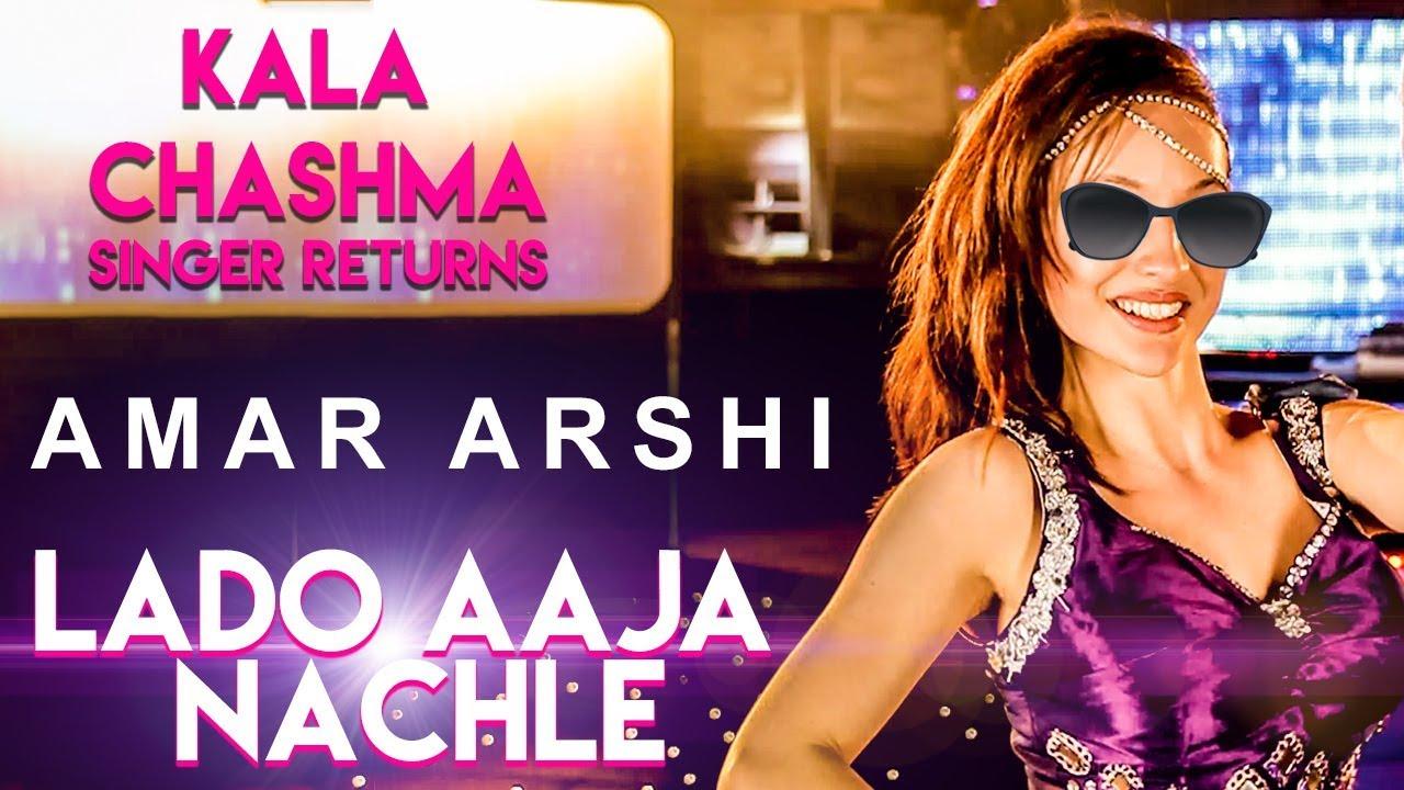 Amar Arshi ft Kam Frantic – Lado Aaja Nachle
