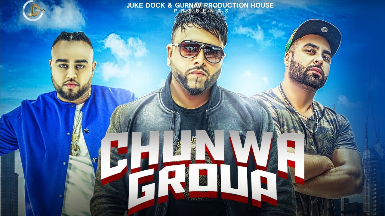 Parma ft Deep Jandu – Chunwa Group