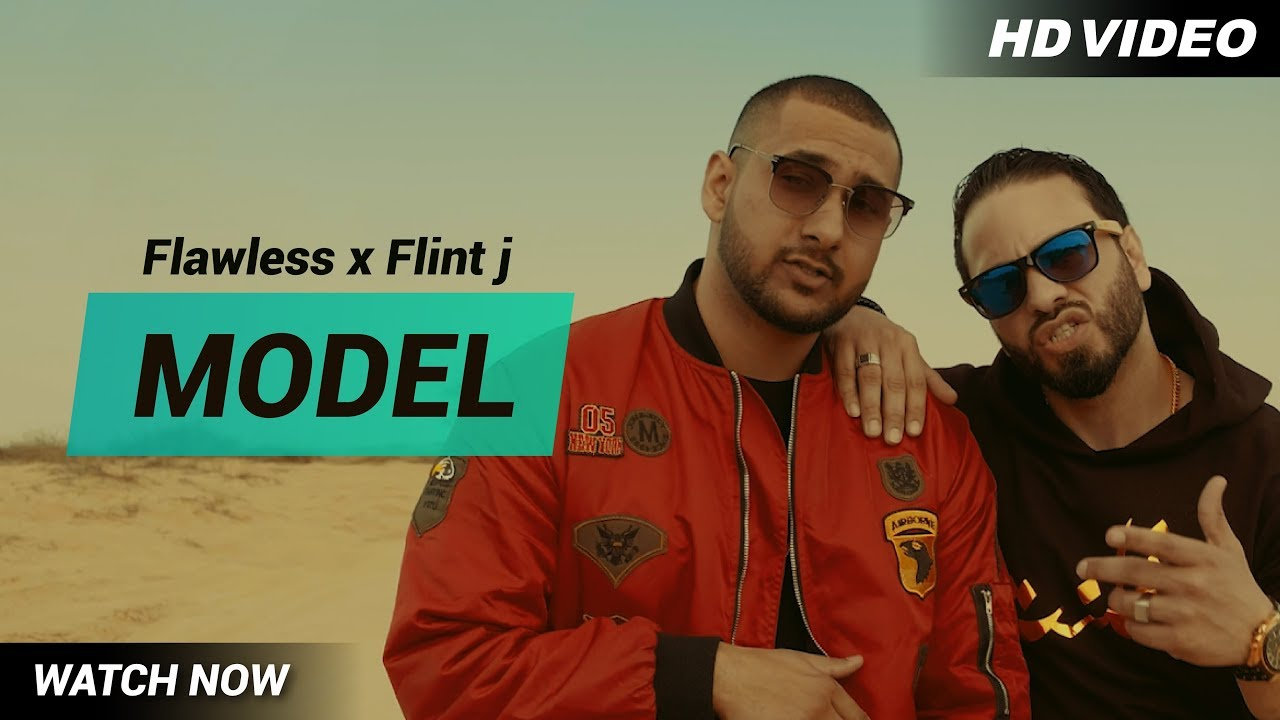 Flawless ft Flint J – Model