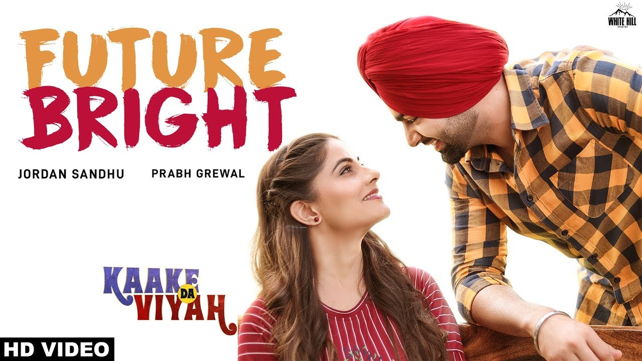 Jordan Sandhu – Future Bright