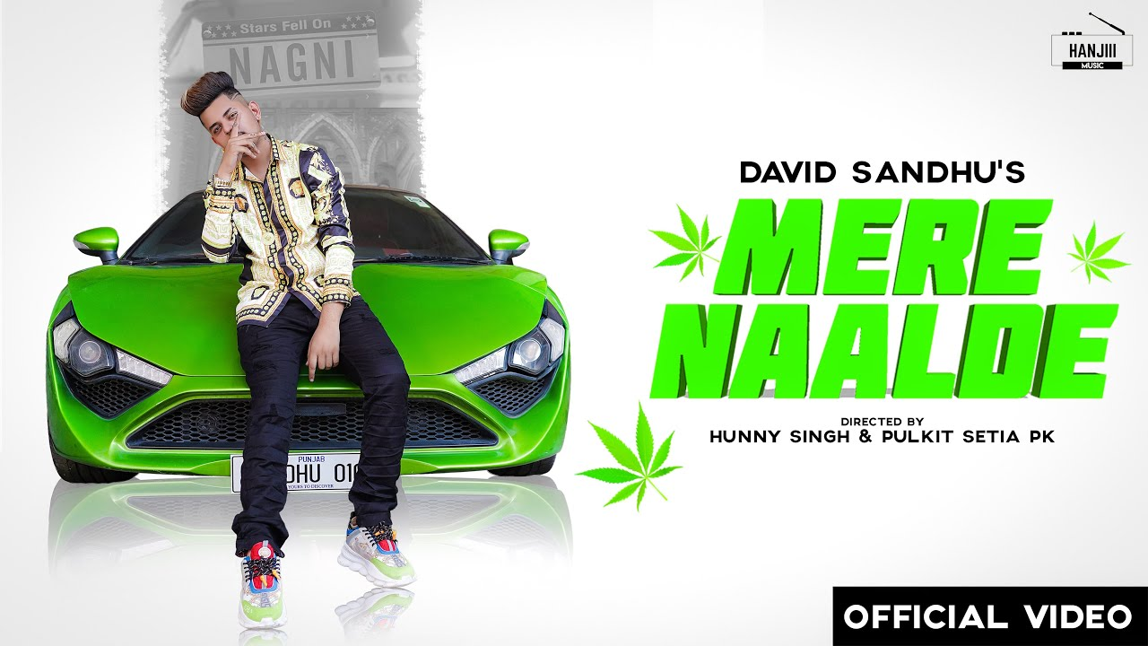 David Sandhu ft Rapper 4×4 & Youngstarr Pop Boy – Mere Naalde