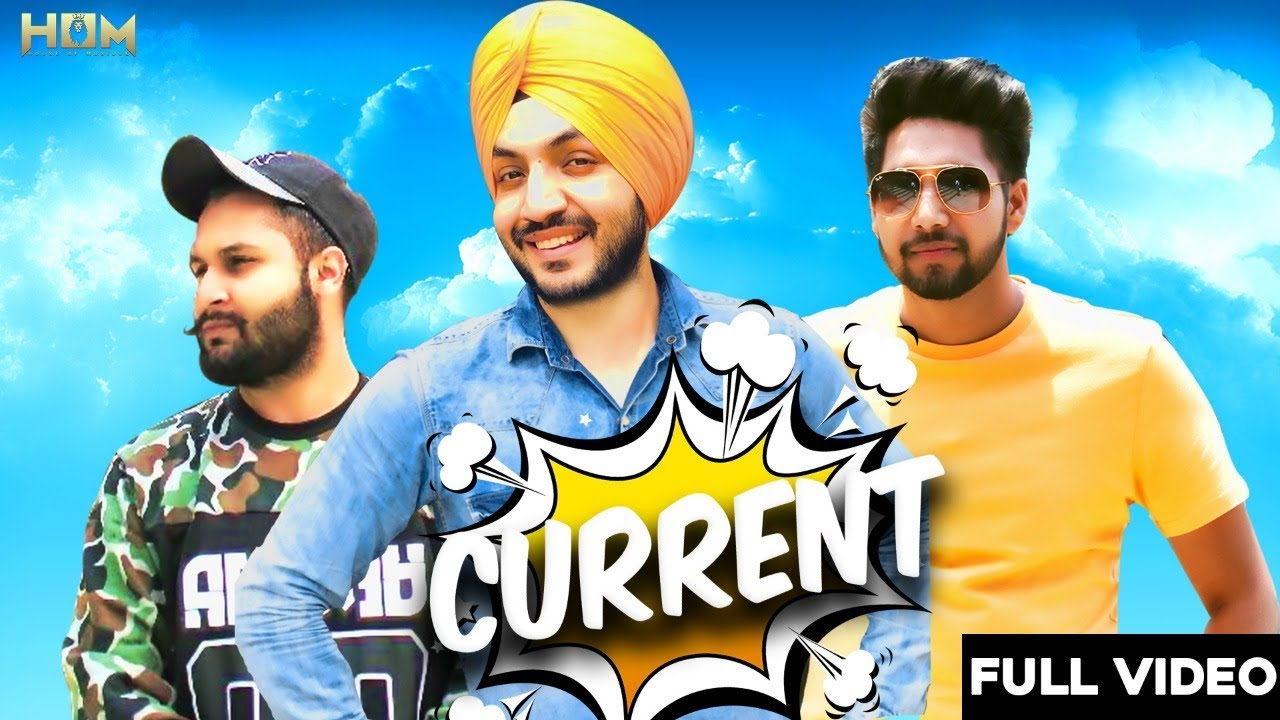 Akaal ft Kahlon & San B – Current (Pinda Wale)