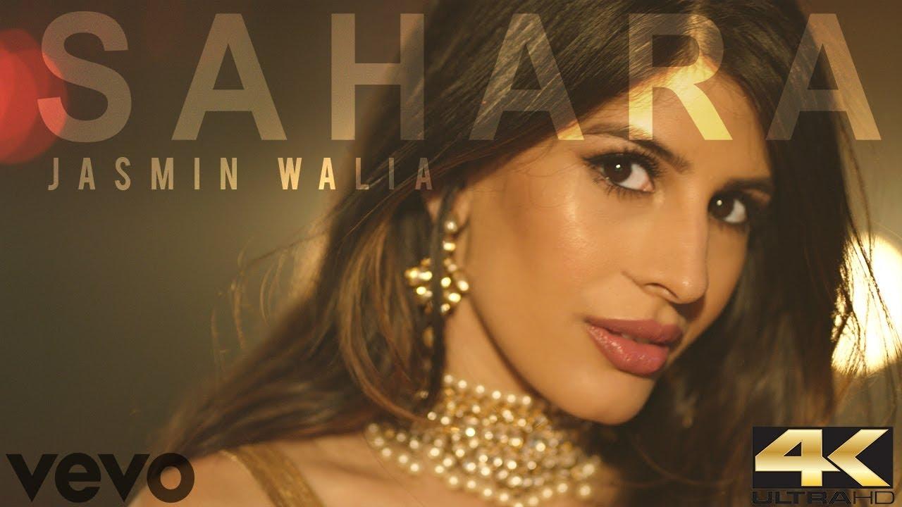 Jasmin Walia – Sahara