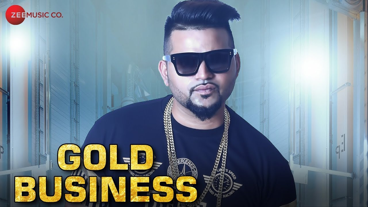 G-Deep – Gold Business