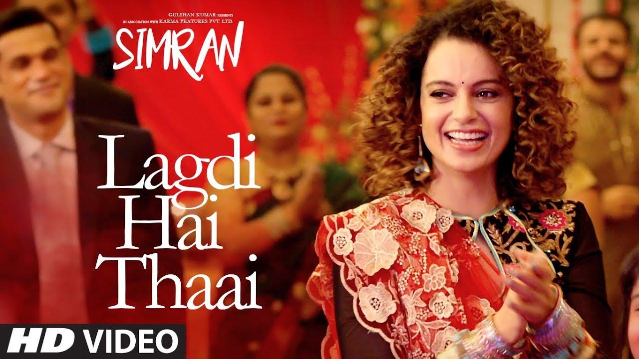 Guru Randhawa ft Jonita Gandhi & Sachin-Jigar – Lagdi Hai Thaai