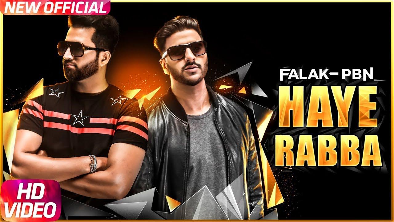 Falak ft PBN – Haye Rabba