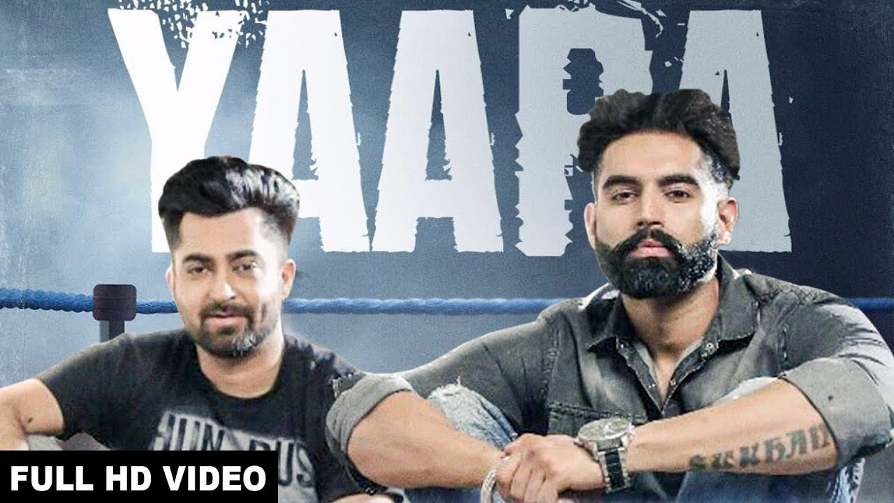 Sharry Mann ft Desi Crew – Yaara