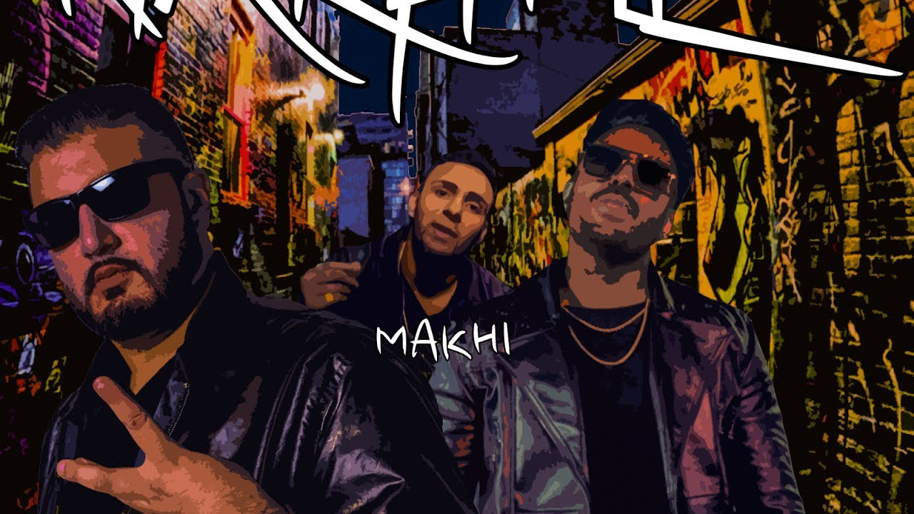 GS Hundal ft Makhi & Intense – Nakhre