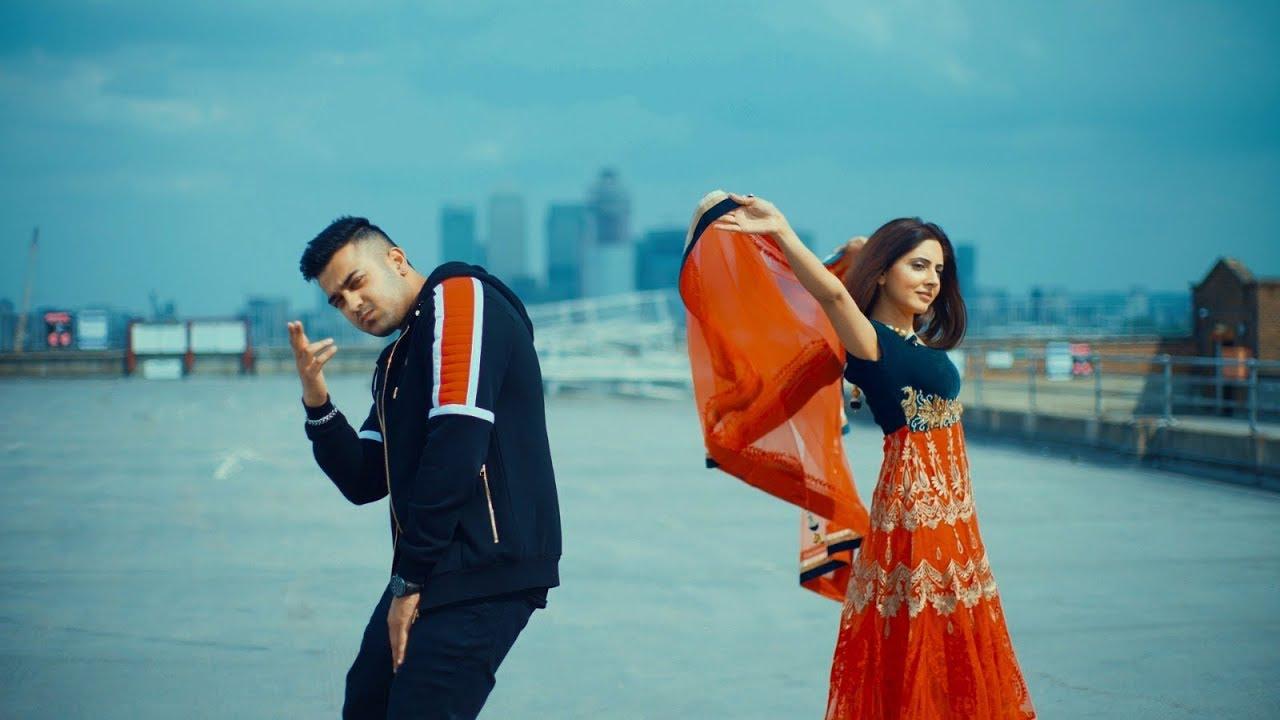 Zain Worldwide – Got Me Feelin (Mere Rashke Qamar)